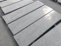 polished g603 granite wall panels