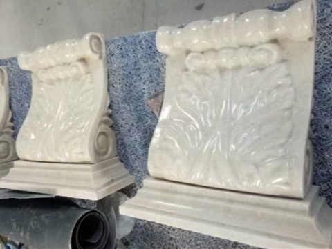 marble wall decoration border lines